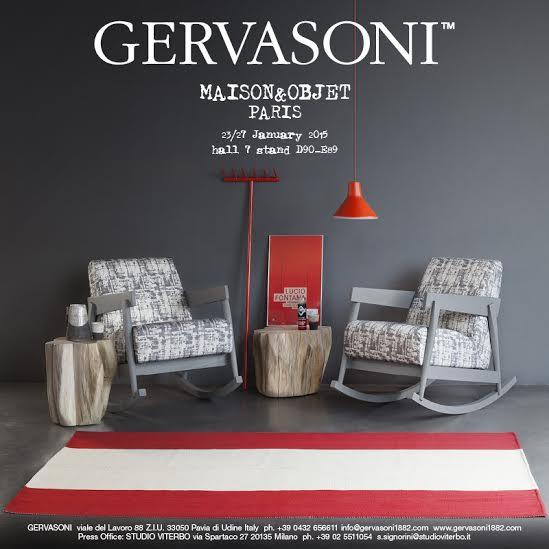 Maison & Objet 出展のご案内