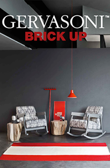 NEWカタログ「BRICK UP」のお知らせ