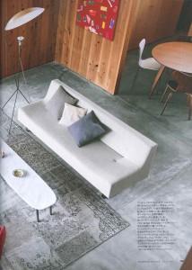 Modern Living_5月号_Page150