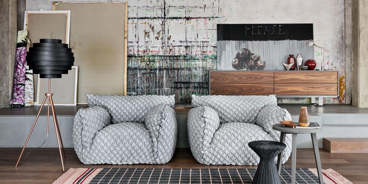 gervasoni japan. Black Bedroom Furniture Sets. Home Design Ideas