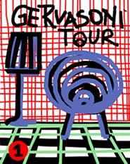 Gervasoni Tour 2011