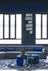 Brick Cross Mik Moon More Up